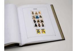 DAVO Luxe supplement Suriname (Republiek) 2014