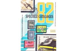 Gebruikt Postzegelcatalogus Nederland en Overzeese Rijksdelen NVPH 1982