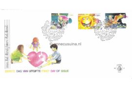 NVPH E54 Kinderzegels 1994