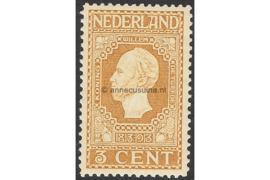 NVPH 91 Postfris (3 cent) Jubileumzegels 100 jaar onafhankelijkheid 1913
