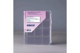 Importa Munthouderbladen MH12 (PER BLAD) (Importa 0712-PS)