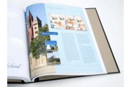 DAVO Luxe supplement Mooi Nederland (Geillustreerd Verzamelen) 2010