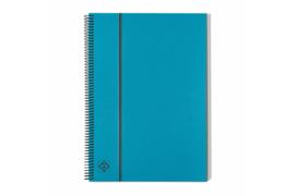 Leuchtturm/Lighthouse Droogboek Blauw (Leuchtturm/Lighthouse 334 501)