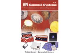 GRATIS! SAFE Munten/Medailles/Bankbiljetten/Toebehoren/Onderzoekapp./Loepen Verzamelcatalogus 2020 (66)
