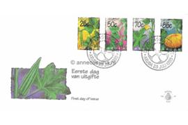 NVPH E58 Arubaanse groenten 1995