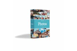Leuchtturm (Lighthouse) Fotoalbum PIXX voor 200 foto's in 10x15 cm formaat  (Leuchtturm/Lighthouse 361 558)
