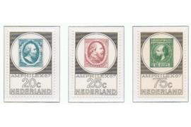 NVPH 886-1002 Series