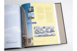 DAVO Luxe supplement Mooi Nederland (Geillustreerd Verzamelen) 2011