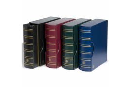 LEUCHTTURM Grande Gigant - Classic Design / Complete sets; Band + Cassette