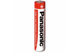 PANASONIC 1,5 Volt Mini Penlite Batterij (AAA; per stuk)