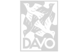 DAVO Luxe supplement Groot-Brittannië Paralympic Gold Medal Winners 2012