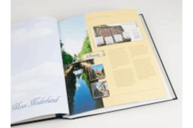 DAVO Luxe supplement Mooi Nederland (Geillustreerd Verzamelen) 2015