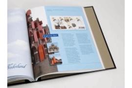 DAVO Luxe supplement Mooi Nederland (Geillustreerd Verzamelen) 2008