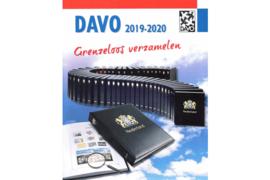 GRATIS! DAVO Verzamel catalogus 2019-2020