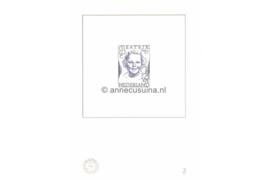 Nederland NVPH BD2 Prinses Beatrix 2005