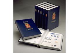 DAVO Insteekboek Finland (G)