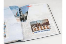 DAVO Luxe supplement Nederland Geillusteerd Verzamelen Velletjes 2015