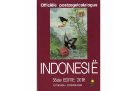Zonnebloem Indonesie 2018