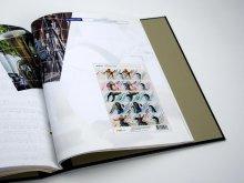DAVO Luxe supplement Nederland Geillusteerd Verzamelen Velletjes 2009