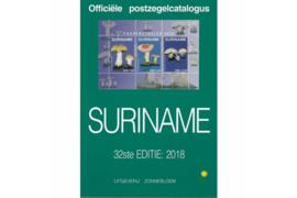 Zonnebloem Suriname 2018