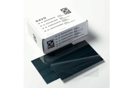 DAVO N3 insteekkaart (158x110mm) 3 Stroken PER STUK