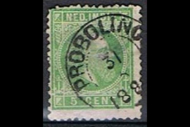 PROBOLINGO 31-x-188x op NVPH 8 (SvL 30)