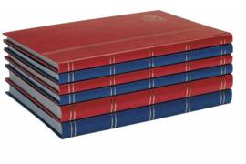 LINDNER Lotus Insteekboeken