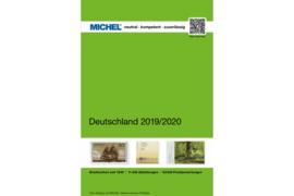 MICHEL Deutschland 2019/2020 (ISBN 9783954022700)
