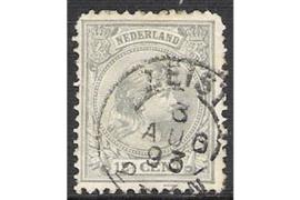 ZEIST 3-8-1893 op NVPH 38 FOTOLEVERING