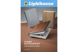 GRATIS! Leuchtturm (Lighthouse) Postzegel catalogus 2020