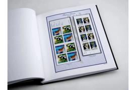 DAVO Luxe supplement Faroer Boekjes 2001