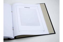 DAVO Luxe bladen België Velletjes Klein Verticaal (FK-V) (Per 5 stuks)