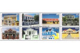 Nederlandse Antillen NVPH V1487-1494 Postfris (Half velletje Zonder velrand) Landhuizen 2004