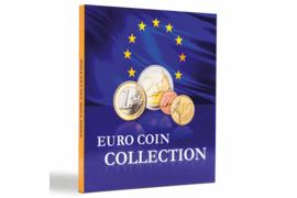 Leuchtturm (Lighthouse) Presso Euro Muntenalbum voor 26 Euro-koersmuntensets (Leuchtturm/Lighthouse 346511)