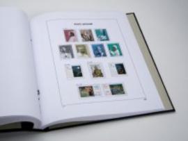 DAVO Luxe supplement Vaticaan 2009