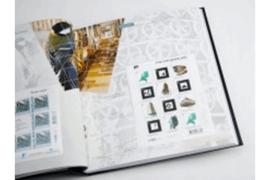 DAVO Luxe supplement Nederland Geillusteerd Verzamelen Velletjes 2011