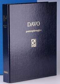 DAVO Populair albums Postzegelmapjes
