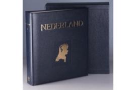 Importa Juweel Nederland 1993-2008 Velletjes 1 (Blauwe Kaft) (Importa 1301V)