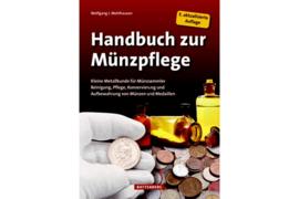 Handbuch zur Münzpflege (ISBN 9783866461765)
