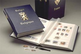 DAVO Insteekboek Belgie (G)