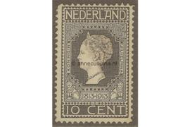 NVPH 93 Postfris (10 cent) Jubileumzegels 100 jaar onafhankelijkheid 1913