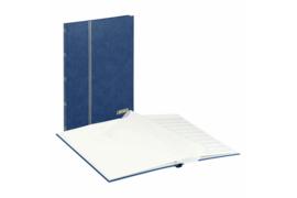 Lindner Insteekalbum Standaard Blauwe Kaft (Lindner 1160-B)