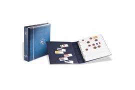 LEUCHTTURM Numis Euro Muntenalbum