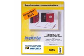 Importa Standaard aanvullend supplement Nederland 2015
