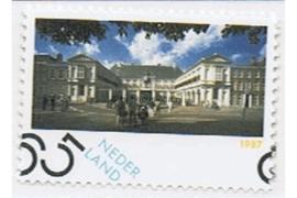 NVPH 1386 Postfris Paleis Noordeinde 1987