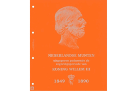 Hartberger Luxe Inhoud Willem deel 3 1849-1890