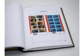 DAVO Luxe bladen België Velletjes Prior Verticaal (FP-V) (Per 5 stuks)