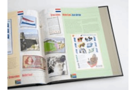 DAVO Luxe supplement Grenzeloos Nederland 2011