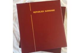 Gebruikt Exclusief Luxe Importa album Republiek Suriname + Cassette