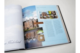 DAVO Luxe supplement Mooi Nederland (Geillustreerd Verzamelen) 2012
